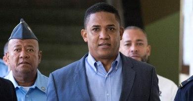 Expelotero Octavio Dotel insiste en desvincularse de César el Abusador