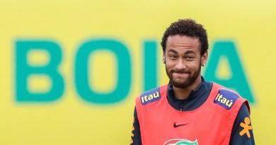 Neymar podría jugar incluso el próximo domingo, según Tuchel