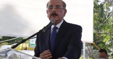 Danilo admite PLD no merecía el poder; cube campaña de Gonzalo ha sido la más cara
