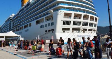 Carnival aplaza hasta el 31 de marzo la reanudación de cruceros desde EE.UU.