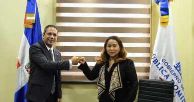 ITLA y Ministerio de la Mujer capacitarán féminas en diversas áreas tecnológicas
