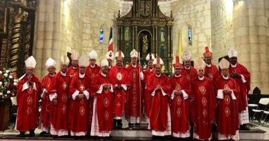 Episcopado Dominicano pide a legisladores defender el parecer de la mayoría sobre el aborto