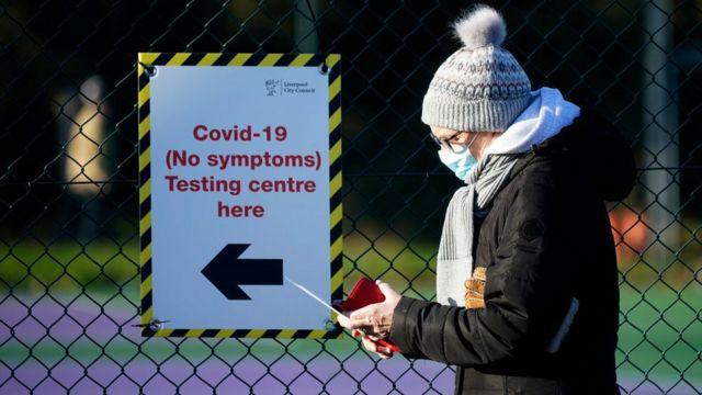 Ocho países en América reportan variante de covid-19 detectada en Reino Unido