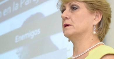 Psicóloga Laura Bellarosa afirma victimarios de violencia estudian perfil de sus víctimas