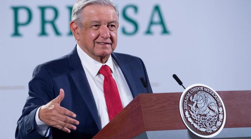 López Obrador aplaude el opinion migratorio de Biden y la suspensión del muro