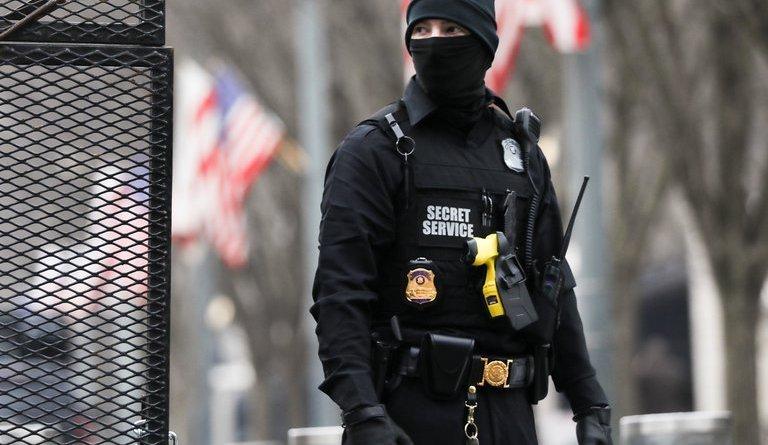 Qué cambiará en el Servicio Secreto de EEUU tras el asalto al Capitolio y el inicio del gobierno de Joe Biden