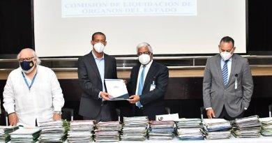 Adjudican al MOPC 64 proyectos viales estuvieron a cargo de OISOE