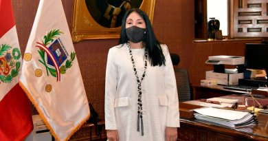Ministra de Relaciones Exteriores peruana renuncia, tras admitir que recibió vacuna de Sinopharm