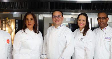 Eligen al chef Alejandro Abreu nuevo presidente Adochefs