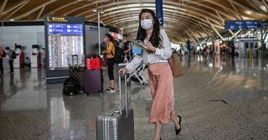 China empezó a emitir el «pasaporte de covid-19»