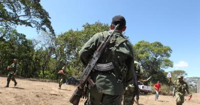 Excomandantes de las FARC narran la crueldad de los secuestros en Colombia