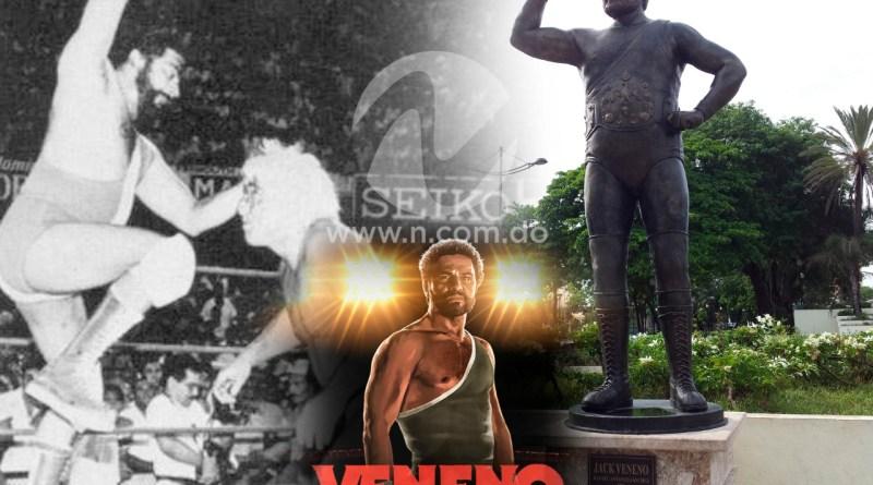 Jack Veneno pasó de la gloria al olvido; exponen hoy sus restos en funeraria Blandino