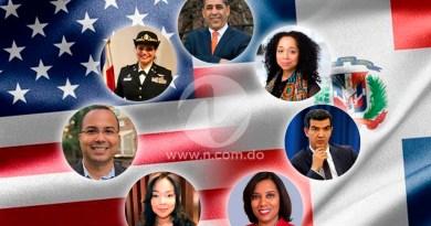 Dominicanos que se destacan enpuestos gubernamentales en Estados Unidos