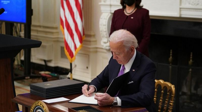 Estímulos de Biden y recuperación de EE.UU seguirán beneficiando a RD