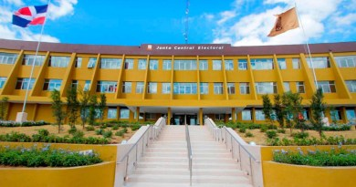 JCE despide al director del voto en el exterior y otros cinco funcionarios por faltas en sus funciones