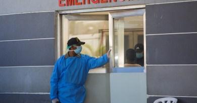 Reportan 1,059 nuevos casos de covid-19 en últimas 24 horas; DN sigue liderando contagios por demarcaciones