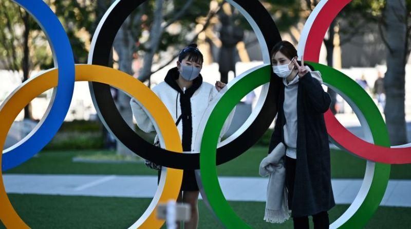 Aproximadamente 10.000 voluntarios olímpicos de Tokio han renunciado mientras se acercan los Juegos