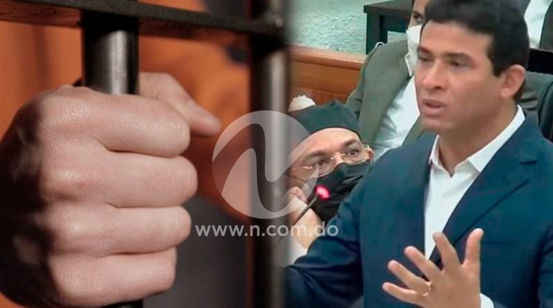 Abogados de Adán Cáceres preparan demanda contra el Estado dominicano por supuestos abusos contra su cliente