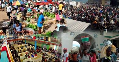 Mercado binacional de Dajabón mueve 70-80 MM, Pedernales 4-5 y Comendador 8-9