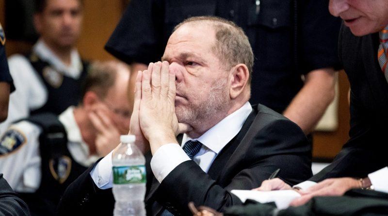 Weinstein es extraditado a California, donde enfrentará cargos de violación