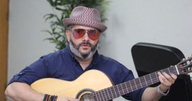 "Pavel Núñez celebra el XX aniversario de su primer álbum ""Paso a Paso"""