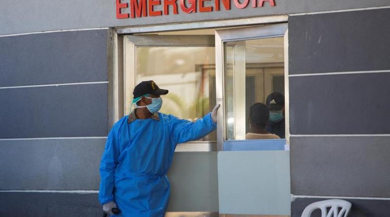 Salud Pública reporta 395 nuevos contagios y otras siete muertes de covid-19