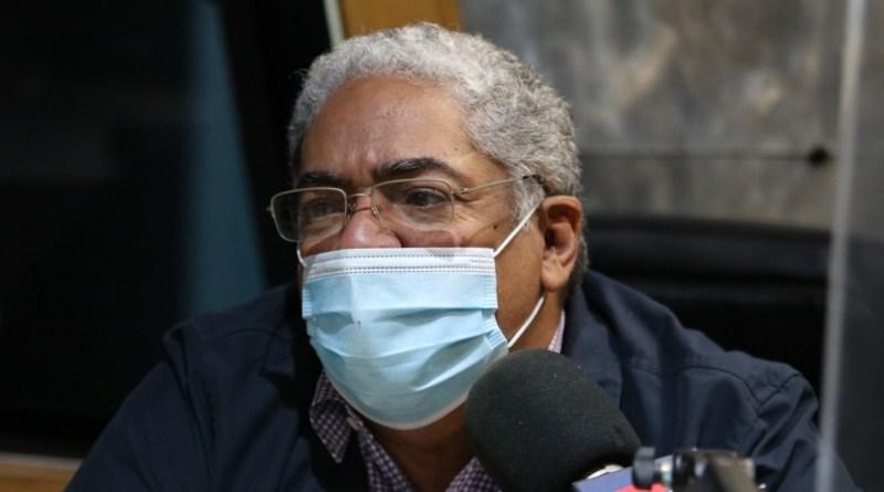 Rosa Chupany alerta de unas 400 mil personas no se han aplicado segunda dosis pese a cumplirse plazo