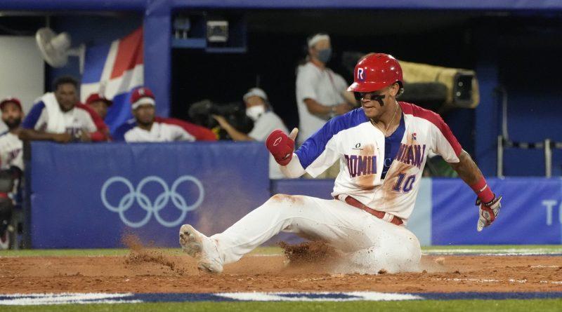 Dominicana deja en el terreno a Israel y se enfrentará a EEUU por boleto a semifinal en Tokio 2020