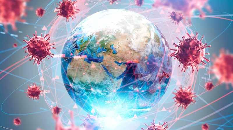 FMI aprueba ayuda mundial de USD 650 mil millones para hacer frente al COVID-19