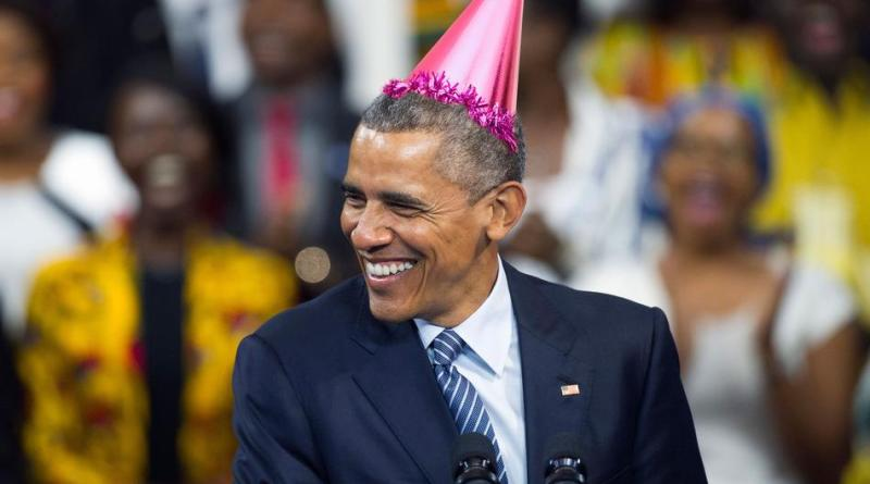 Barack Obama cumple 60 años: datos que quizá no sabías sobre el expresidente de EE.UU.