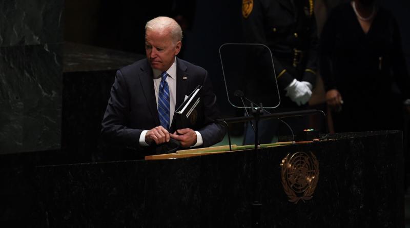 EE.UU. y China rebajan el tono de su choque en la Asamblea General de la ONU