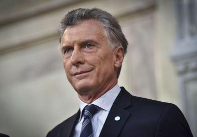 Ex presidente argentino Mauricio Macri analizará en el país los desafíos económicos de América Latina