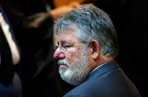 Decomiso de bienes a Díaz Rúa es lo único que gana el Estado en el caso Odebrecht