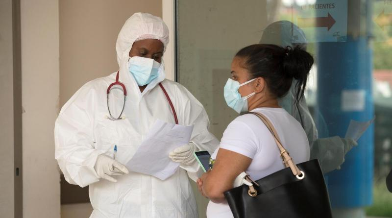 Salud Pública reporta 699 casos de coronavirus