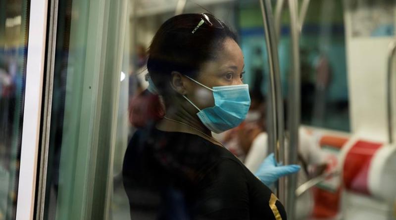 Salud Pública notifica 752 casos de coronavirus y siete defunciones
