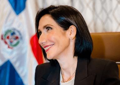 Primera Dama favorece que el pueblo decida sobre las tres causales