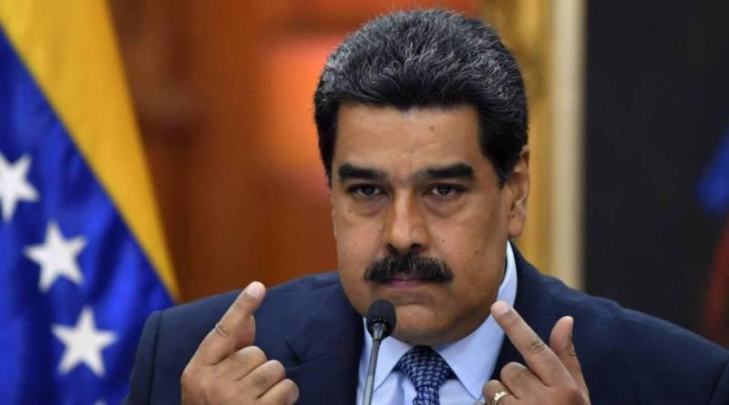 """""""El efecto espejo se viraliza"""": Iván Duque llama """"asesino"""" a Nicolás Maduro y Venezuela reacciona"""