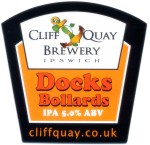 POS 2nd Cliff Quay DB