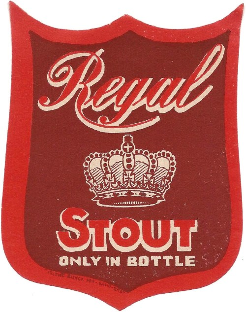 Royal Stout full size
