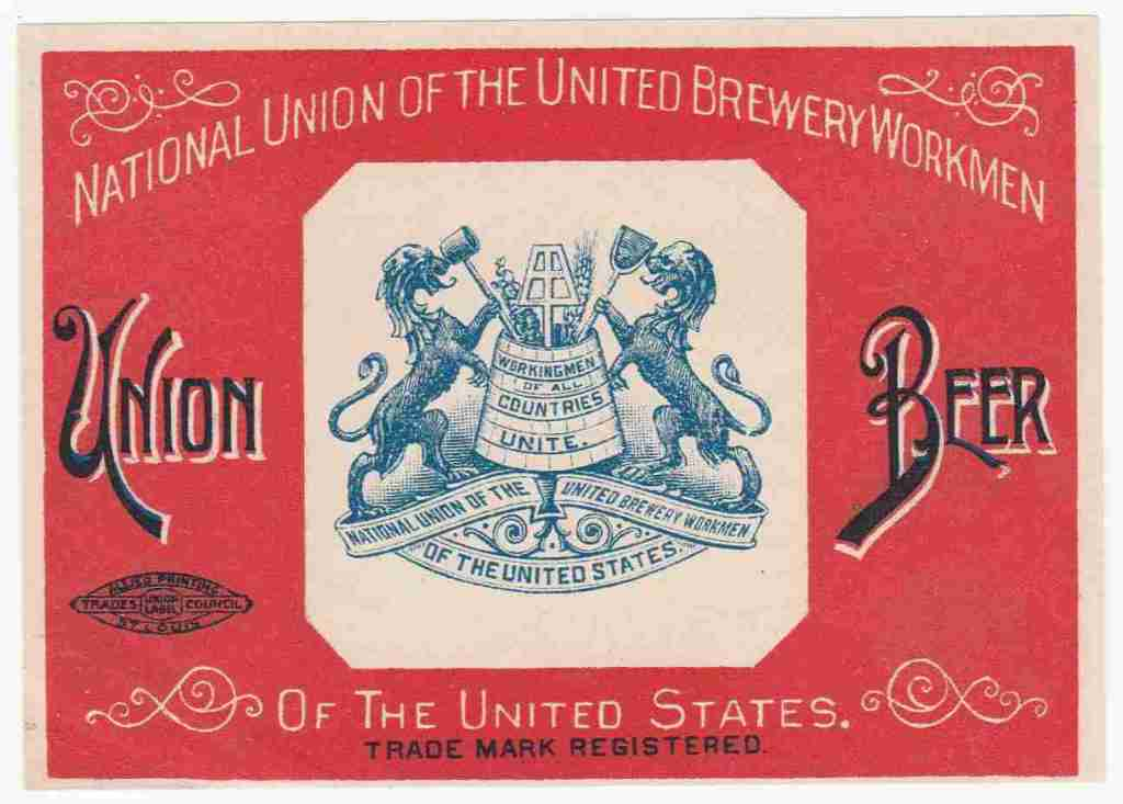 Union of Brewery Workmen