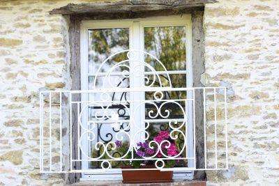 Bedroom 5 Window