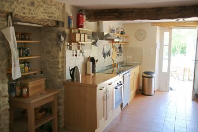 Kitchen Wider