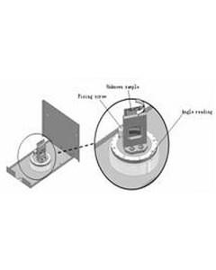 [AS-300] Adjustable Angle Solid Sample Holder for Spectro UVS-2700, UVS-2800 & UVD-3500
