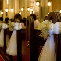 A Church Wedding or Court Wedding: Which Is Better?