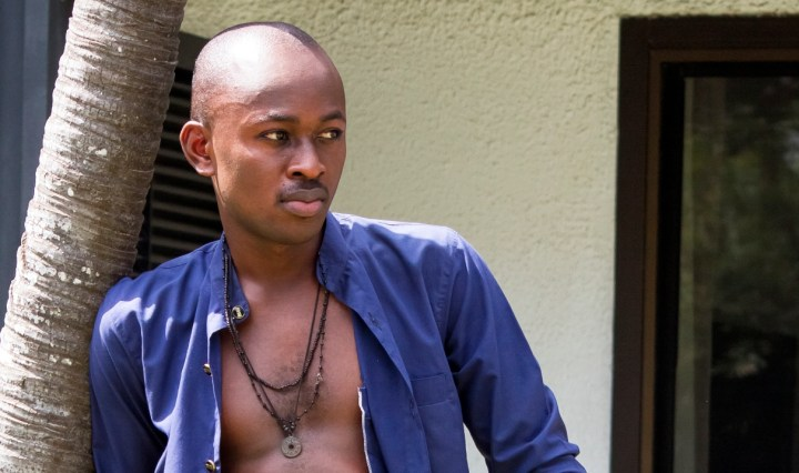 ASK-African men's fashion