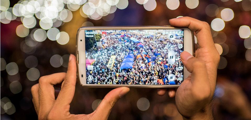 Democracy-ICT
