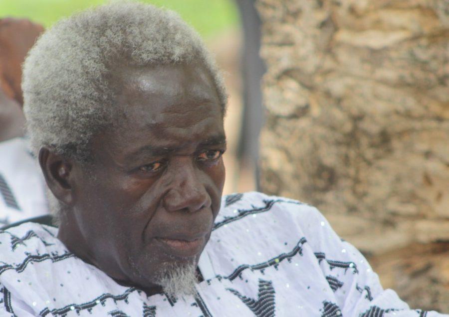 Felix W. Y. Agbo-Klu