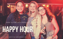 Happy Hour @ La Bonne Chute Restaurant & Sports Bar