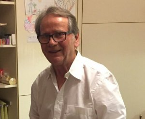 Mein Vater Kurt Zihler Prothetik Labor Gredig