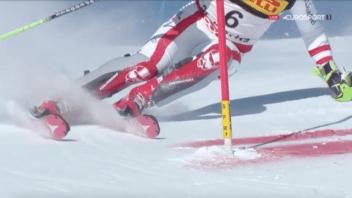Performance en ski - labo du skieur - arnaud arriaga